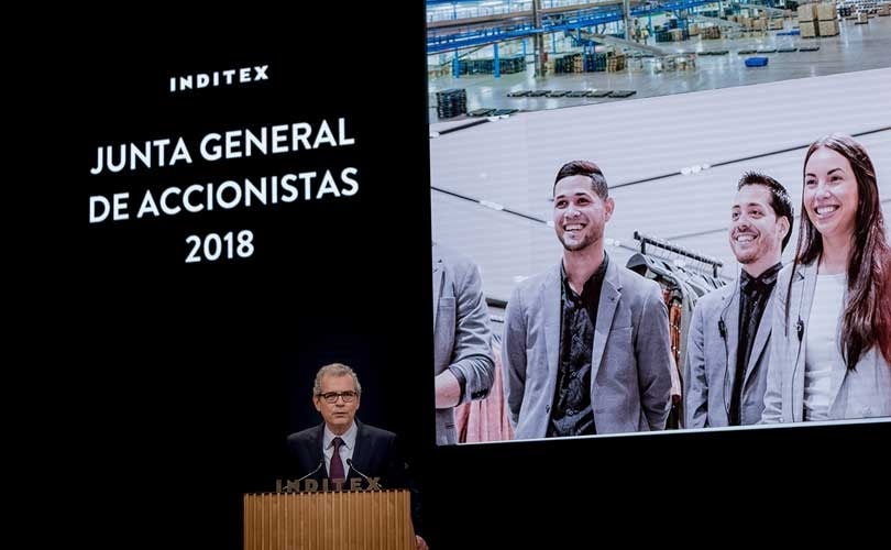 Inditex Says Its Integrated Retail Model Driving Sustained Growth