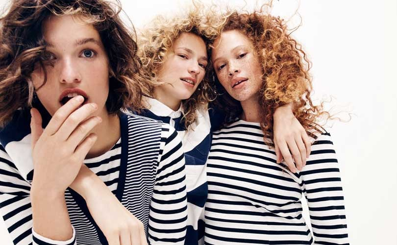 J.Crew to tap on the U.S. 21.4 billion dollars plus-size opportunity with new label