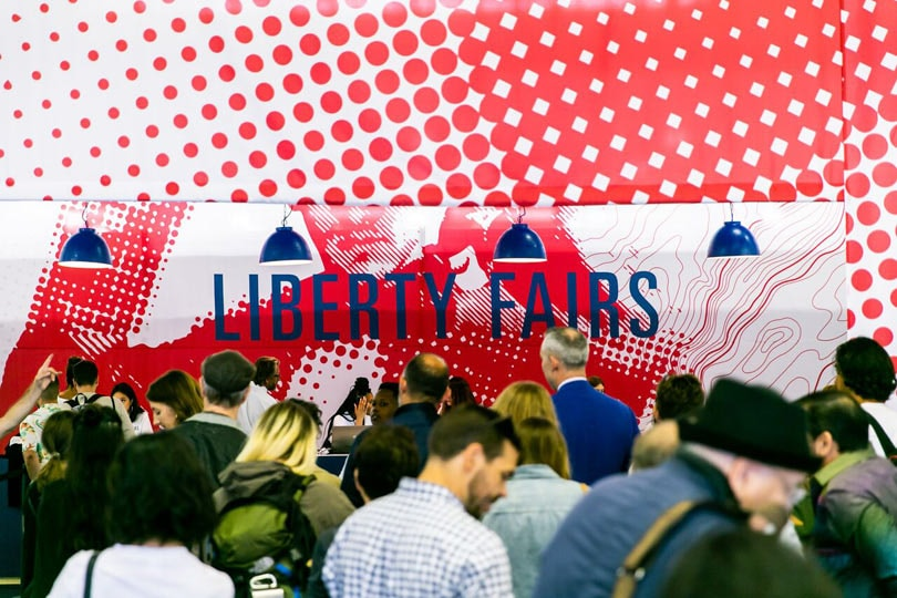 Liberty Fairs entering new phase of trade show era