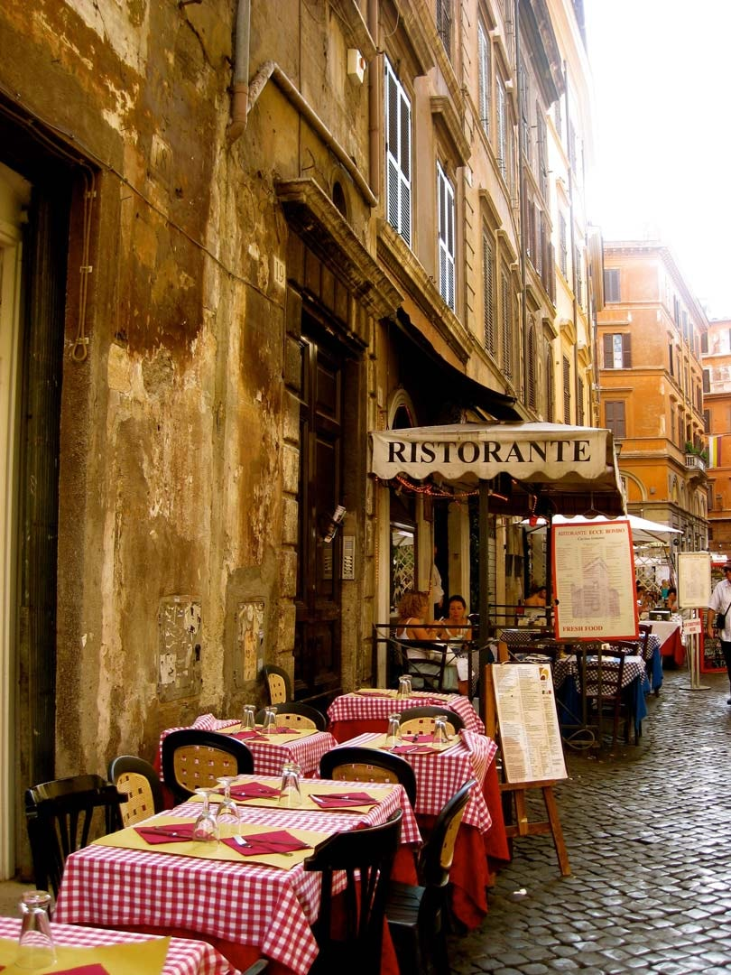 Why can't we have August-long vacations like Italians?