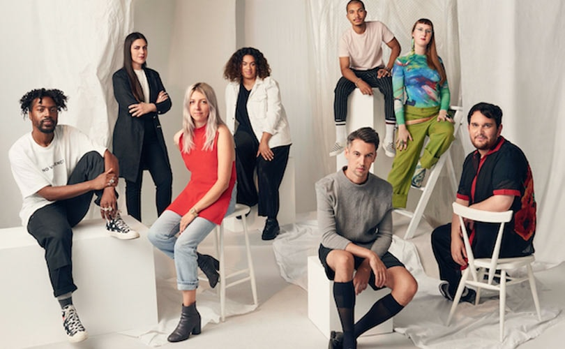 Peroni names eight emerging designers for fashion accelerator