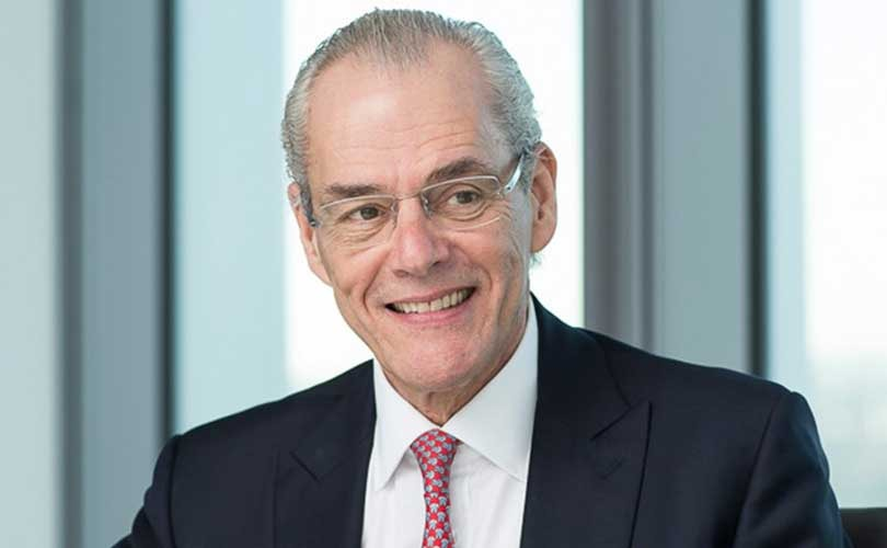 Sainsbury's appoints Martin Scicluna its new non-executive chairman