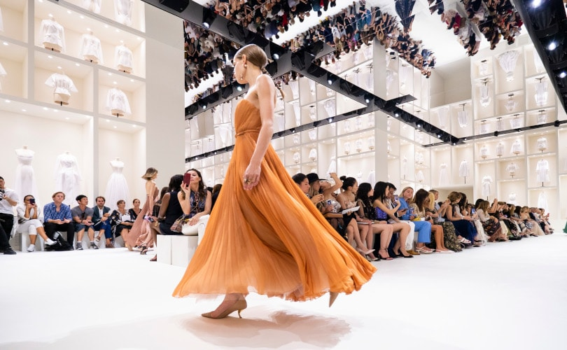Fall Winter 2018-19 Haute Couture Overview