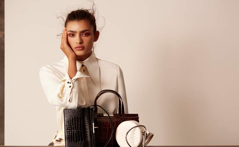 ad6c5234ea8d2 Net-a-Porter launches emerging talent platform