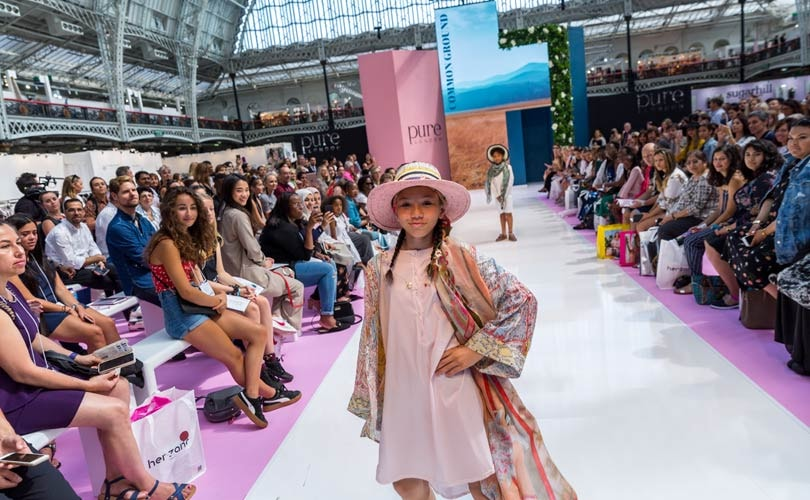Bubble trade show to relaunch at Pure London