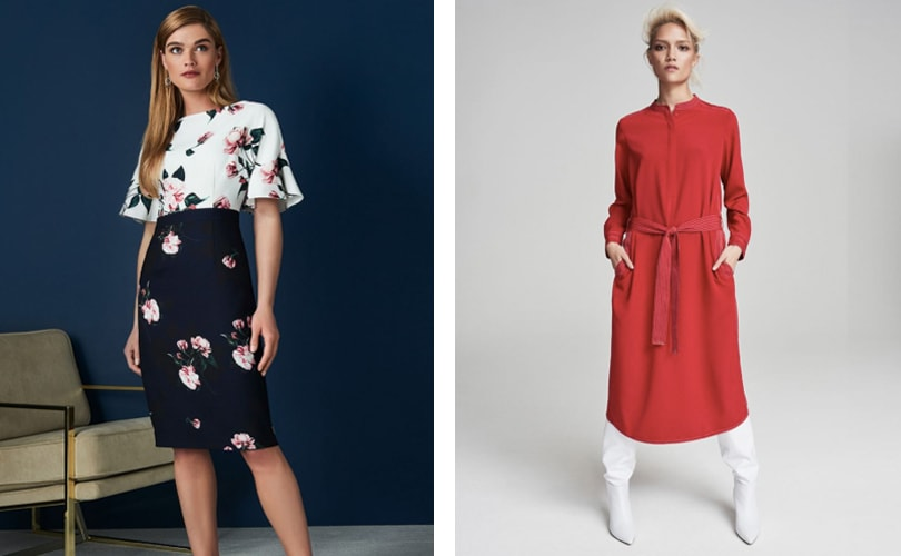 John Lewis: Womenswear posts strong weekly sales growth