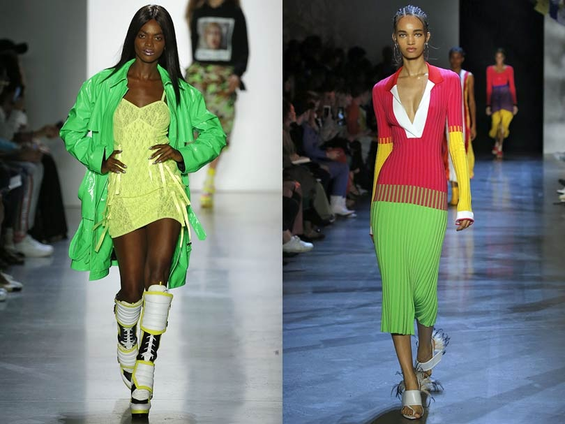 9a822a590d4401 NYFW  6 biggest retail trends for Spring Summer 2019