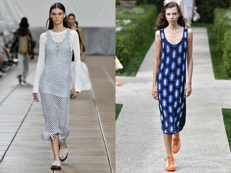 Nyfw 6 Biggest Retail Trends For Spring Summer 2019