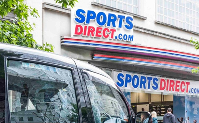 Sports Direct announces appointment of non-executive director