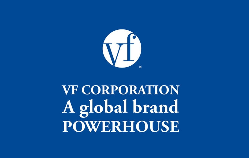 Infographic: VF Corporation - a global brand powerhouse