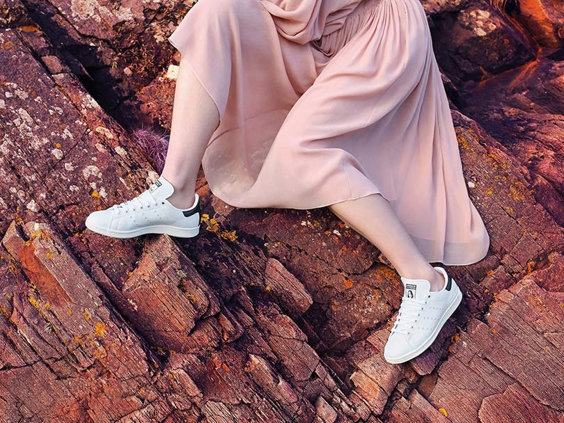 size 40 f64a8 c2326 Stan Smith goes vegetarian with Stella McCartney