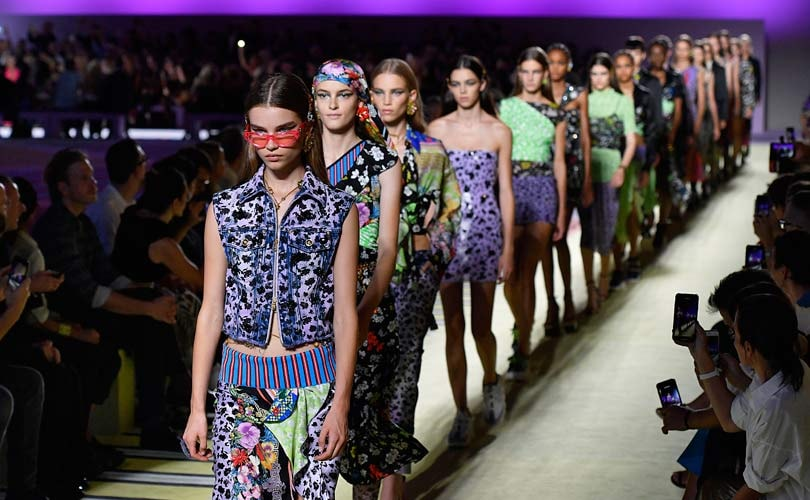 9248061a6064 Michael Kors set to buy Versace for 2 billion US dollars