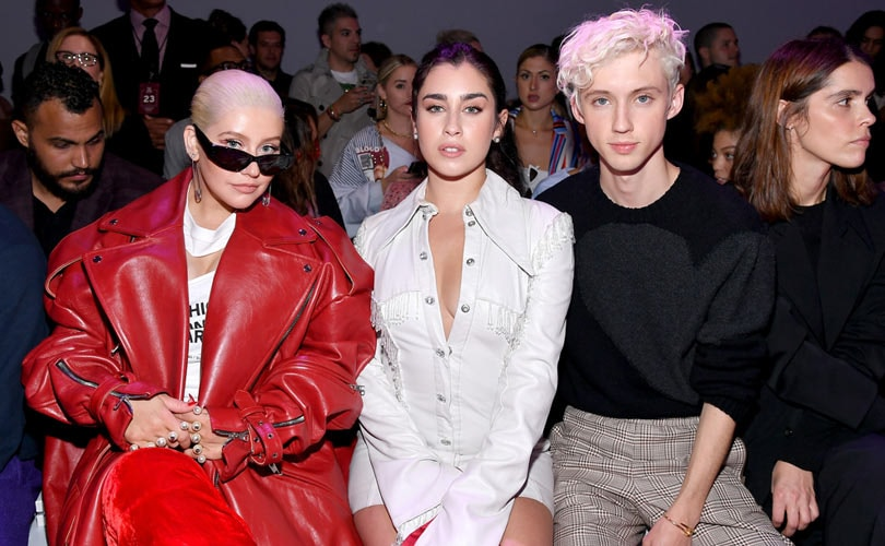 Christian Cowan Talks Brand Growth At New York Fashion Week