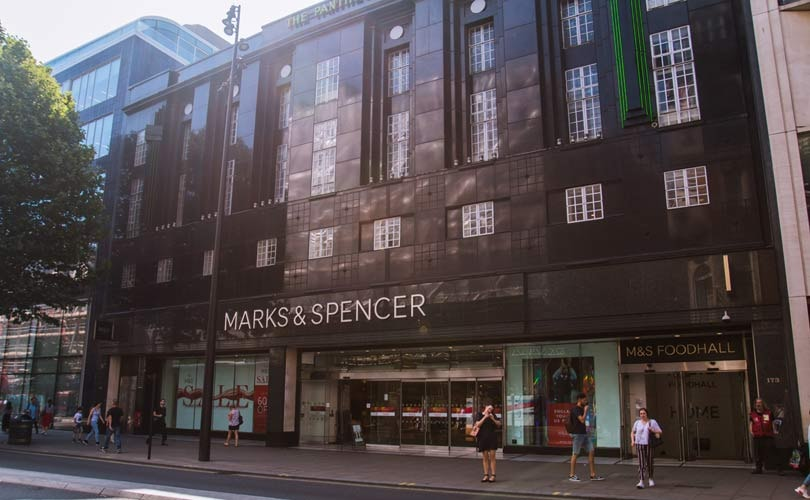 Jeremy Pee to join M&S as chief digital & data officer