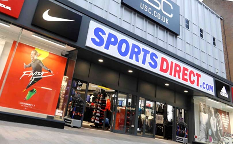 Sports Direct announces changes to its board of directors