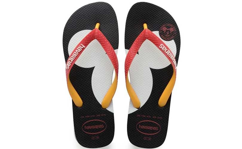 819d7d6e7f26c4 Havaianas to launch Mickey Mouse collection