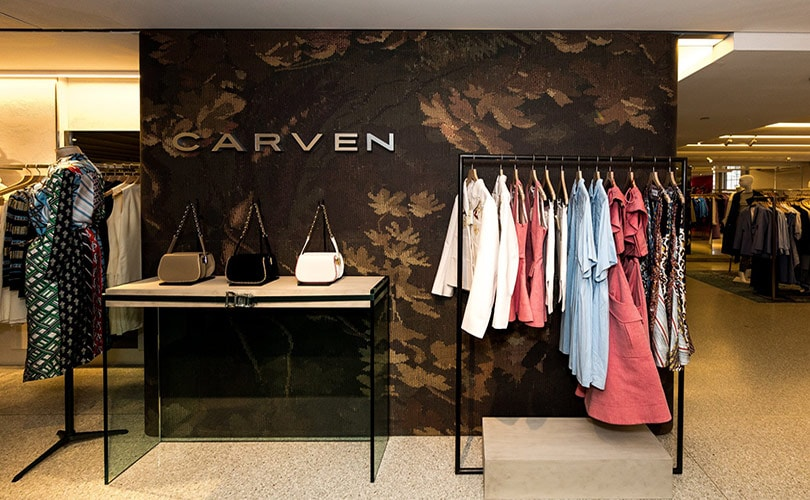 China's Icicle Fashion Group acquires French label Carven