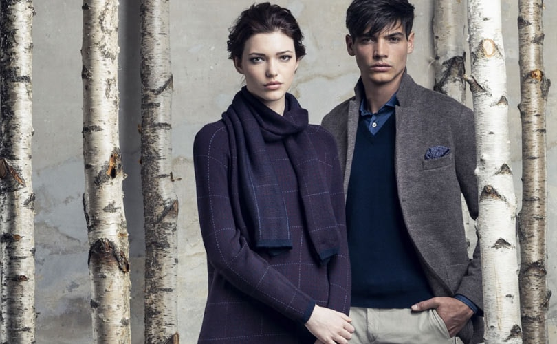 Cashmere brand Hawico targets international expansion