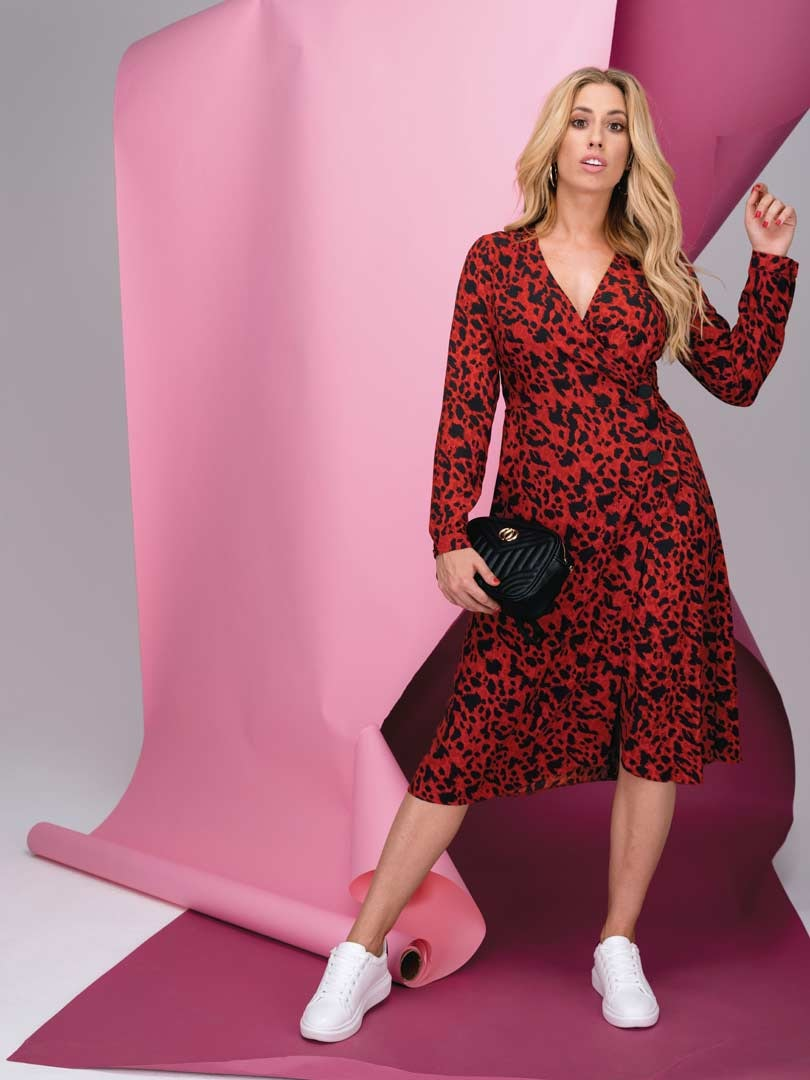 In Pictures: Primark x Stacey Solomon