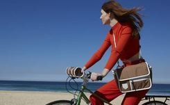 Goodordering's Jacqui Ma on the fashion of cycling