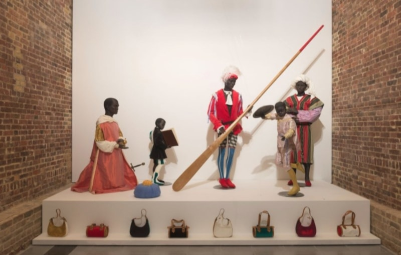 First fashion exhibition at Serpentine Sackler Gallery explores the art of window display
