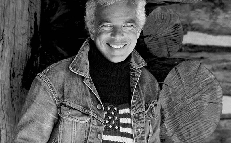 Ralph Lauren to become first American designer to be knighted by the Queen b26cea9d0a5