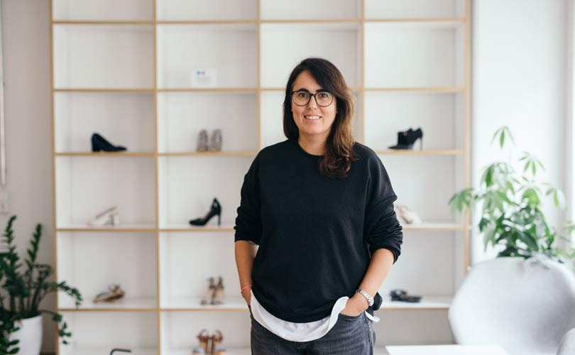 At zLabels, our focus is always on the future! - Interview with Manuela Ruano.