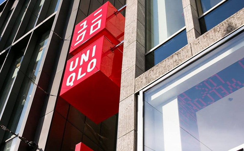 Uniqlo named World's Simplest fashion brand