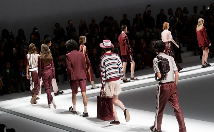 ​Spring Summer 2019 Key Catwalk Theme Direction
