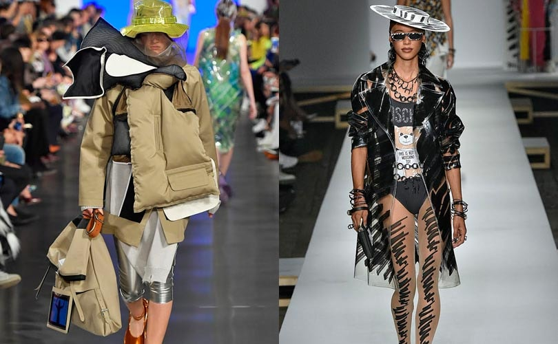 Weather extremes bring the heat on the runway