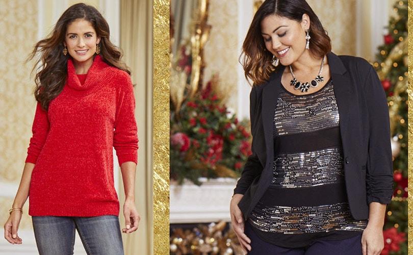 f2419ca1c7e Cato Fashions November Same Store Sales Drop 6 Percent