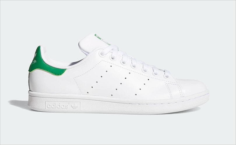 the best attitude f0a8c fed51 Stan Smith gets lifelong deal with Adidas