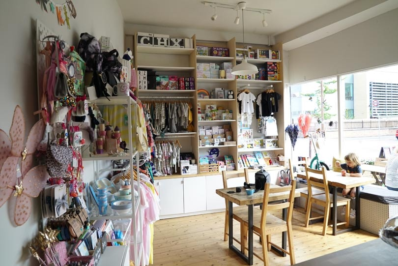 Independent retailer spotlight: Our Kid