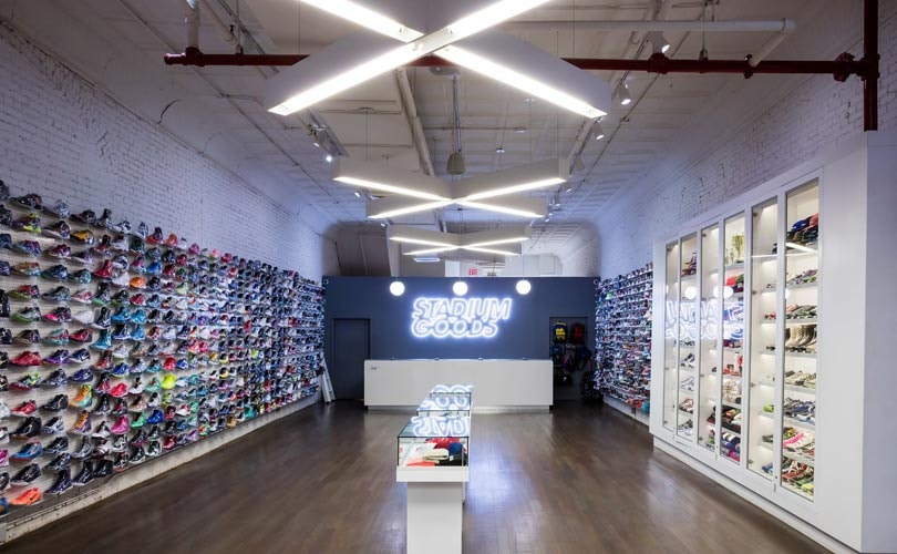 Farfetch acquires Stadium Goods for 250 million dollars