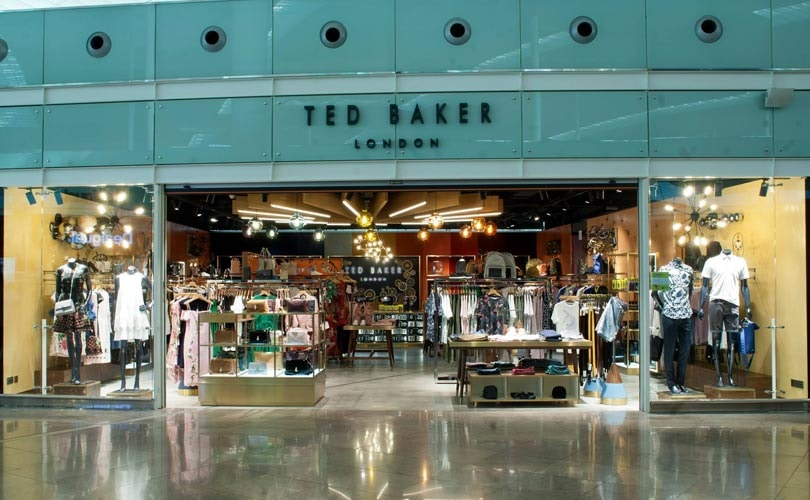 Ted Baker shares drop to three-year low following harassment allegations