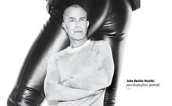 Interview: Jean-Claude Jitrois on the past, present and future of leather