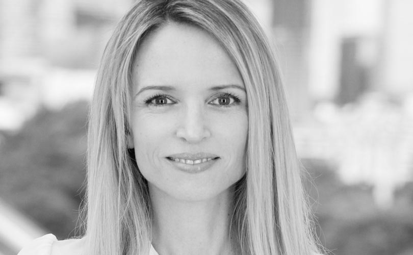 Delphine Arnault joins the executive committee of LVMH