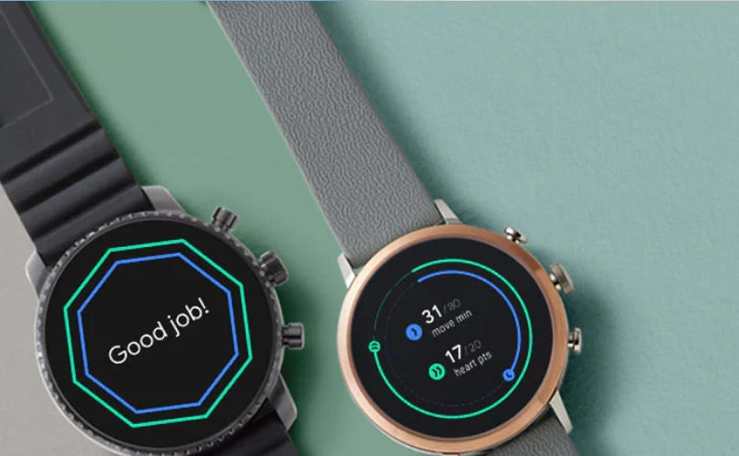 Fossil Inc. sells its smartwatch technology to Google: stock soars