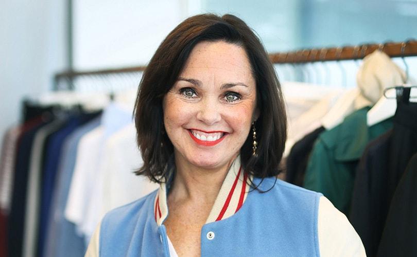 5b7909f2858 Karen Vogele named Vice President of Product & Design at Gant