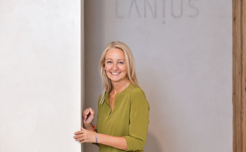 German fashion label Lanius: why growing a sustainable brand takes more time