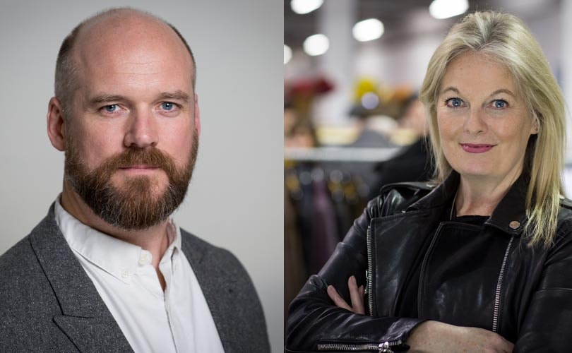 Moda owner ITE group announces trio of appointments and promotions