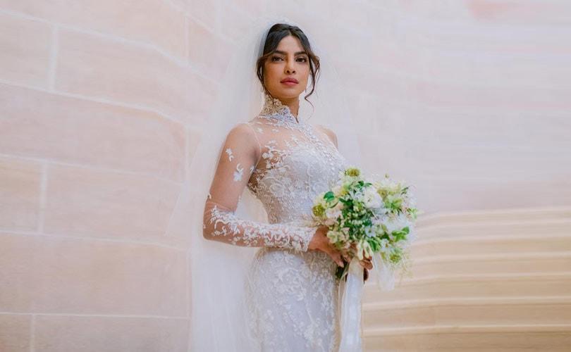 Ralph Lauren discusses Priyanka Chopra s wedding dress b2377d04131