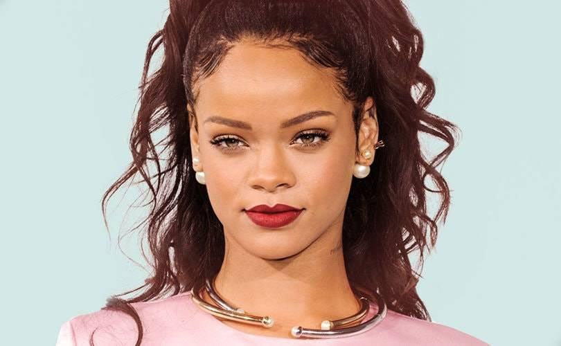 Business of Fashion predicts success for Rihanna x LVMH