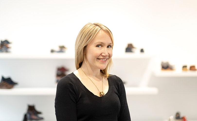 Start-Rite Shoes appoints Kate Tansley as new CEO