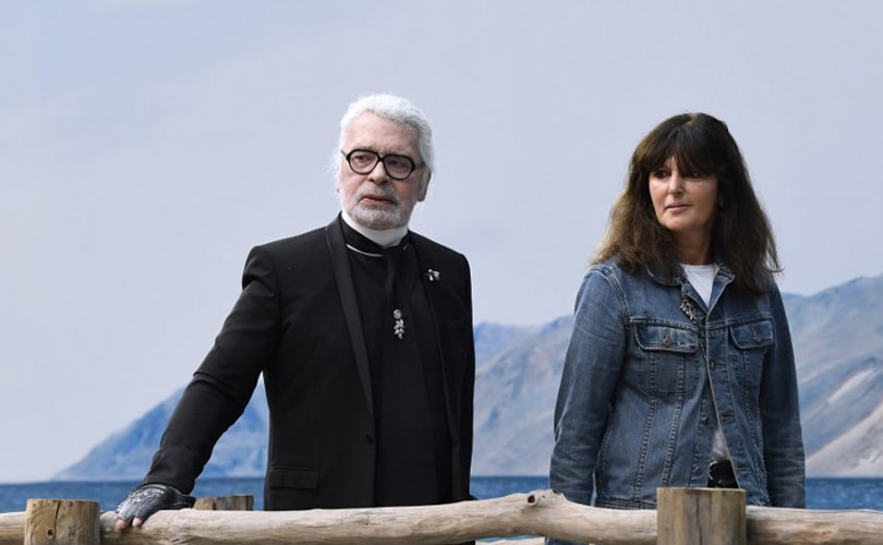 Five things to expect from Virginie Viard