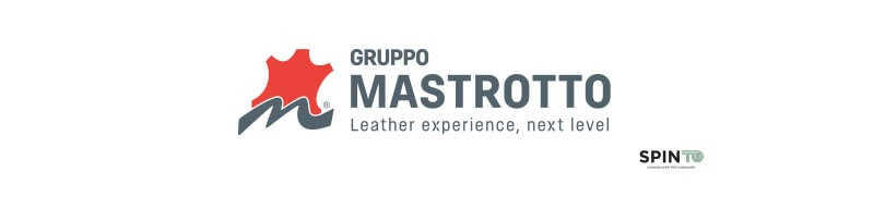 Gruppo Mastrotto was chosen to represent Made-in-Italy leather for the fashion world in London