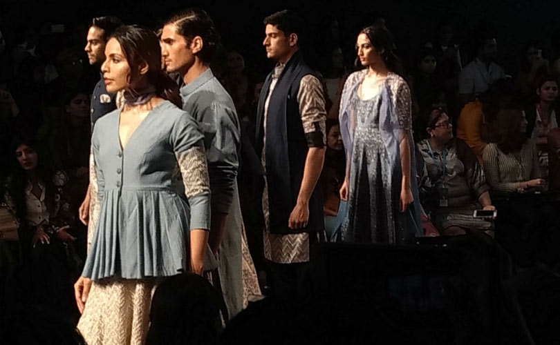 In Pictures Lakme Fashion Week Summer Resort 2019