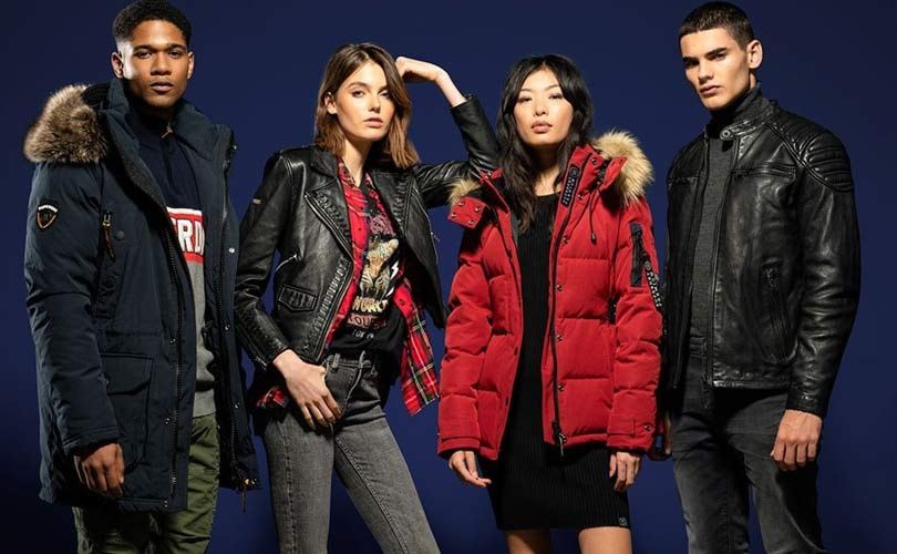 Superdry issues profit warning as Dunkerton begins turnaround plan