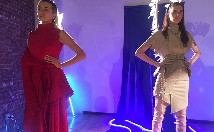 Manhattan Designers Mobel Fashion United