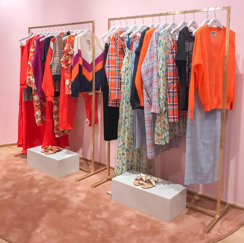 0652272bf7266 In pictures: Essentiel Antwerp opens first London store